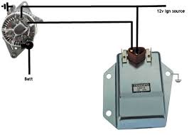 external voltage regulator help asap jeepforum com heres a little more visual help