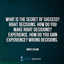 Decision Quotes Classy Wrong Decision Quotes Silky Quote