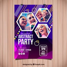 Create Event Flyer Event Vectors Photos And Psd Files Free Download