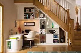 office under stairs. Home Office Under The Stairs