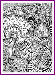 Awesome Of Zen Coloring Pages For Adults Printable Image Printable