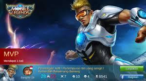 mobile legend bang bang 1 firstmvp mencoba dota 2 mobile