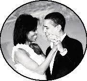 Barack Michelle Obama Astrology Birth Chart Marriage