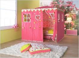 girls bed tent – lures music