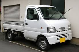 Suzuki Carry Truck cars for sale in Myanmar, Found 227 | CarsDB