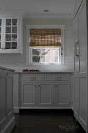 White Kitchen Cabinets In Bethesda Maryland Kountry Kraft