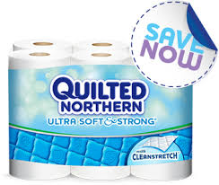 Save $0.45 Off 1 Quilted Northern Ultra Plush Toilet Paper Coupon ... & Save $0.45 Off 1 Quilted Northern Ultra Plush Toilet Paper Coupon Adamdwight.com