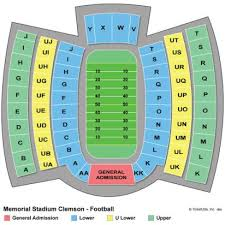 Punctual Wake Forest Football Seating Diagram Wake Forest
