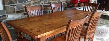 Reclaimed Barn Wood Furniture Dutch Homestead Amish Furniture DE PA
