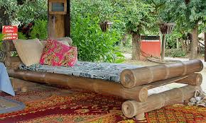 bamboo bed design bamboo design furniture