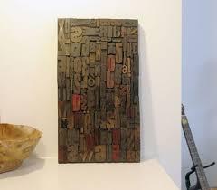 diy wood wall art panels