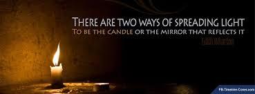 inspirational lighting. Inspirational Lighting Quote Light Candle L