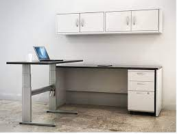 filing cabinet and wall mount storage