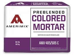 Lafarge Mortar Color Chart Leading Provider Of Pre Blended Products Amerimix