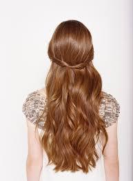 Half Up Half Down Wedding Hairstyles 74 Stunning Half Up Half Down Wedding Hairstyles Once Wed