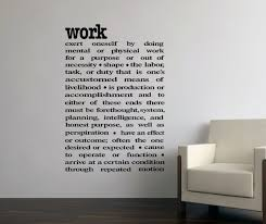 office wall decorating ideas. a beautifully executed office wall decal decorating ideas