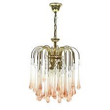 49 most top notch teardrop pendant light wooden lamp crystal masquerade hammered full size pendulum