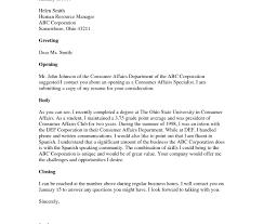 Resumes Purdue Owl Resume Cover Letter Closing Volumetrics Co