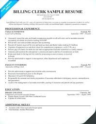 Office Clerk Resume Clerical Resume Sample Sample Clerical Resume