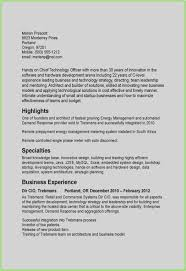 Professional Cv Free Download Collection 55 Model Professional Cv Sample Business