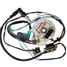 popular pit harness buy cheap pit harness lots from pit tdr moto engines 50 125cc kick start dirt pit bike wire harness wiring loom cdi