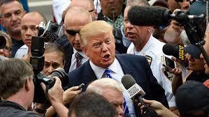 Donal Trump: Neo Presidente degli Stati Uniti