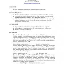 Customer Service Job Description Retail Operations Manager Cover Letter Example Templateple Job