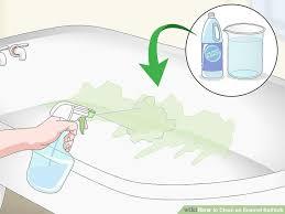 image titled clean an enamel bathtub step 6