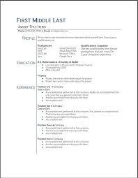education high school resume high school resume template google docs your template s