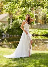 The Dreamiest Dresses from St. Patrick 2018 Collections Now In.