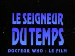 """Résultat de recherche d'images pour """"le seigneur du temps"""""""