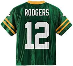 Online Bahrain Free Shipping Jersey Returns In Rodgers Prices Youth amp; 12 - Green See large Bay Outerstuff Aaron Buy 16 Home Packers 14 Features Player
