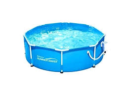 above ground pool reviews summer waves above ground pool summer waves 8 metal frame above ground above ground pool reviews