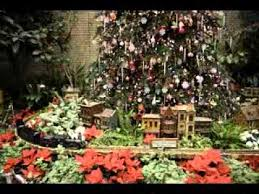 christmas tree train decorating ideas