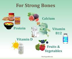 Protecting Bone Health On A Vegan Diet The Vegan Rd