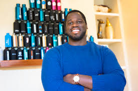 More Than A Bottle: Interview With Edwin Broni-Mensah, Founder Of ...