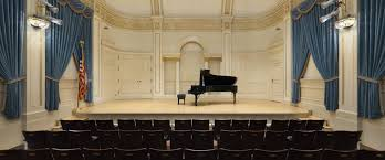 Rent Carnegie Hall Performance Halls Comprehensive Carnegie
