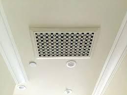 decorative air vent covers s uk ireland diy cold return