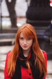 240 best images about Redhead Female Character Inspiration on.