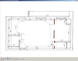 Разработка системы автоматизированного расчета планирования  Рисунок 3 6 Внешний вид графического анализатора углов обзора видеокамер Состояние до начала расчета