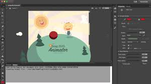 My biggest tips for taming the gremlins that reside in adobe illustrator's svg export would be convert the greensock animation platform is one of the most useful sets of tools in existence when it comes. Export Svg Animations For The Web With Snap Svg Animator