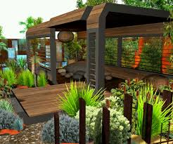 Small Picture modern homes beautiful garden designs ideas new home designs new