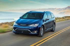 2018 chrysler minivan.  chrysler 2018 chrysler pacifica hybrid with chrysler minivan g