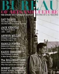 bureau magazine literature project literary interviews articles bureau magazine literature project literary interviews articles essays