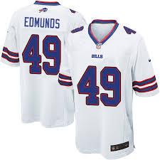 Bills White White Buffalo Jersey Buffalo Bills