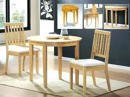 small white kitchen table and 2 chairs small table 2 chairs small dining table for 2
