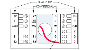 nuheat home thermostat home thermostat wiring diagram opdx co nuheat relay wiring diagram Nuheat Wiring Diagram #40
