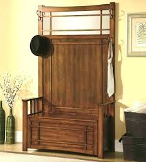 Coat Rack With Storage Bench Hall Benches Storage Hallway Bench Hallway Storage Bench Chic Hall 93