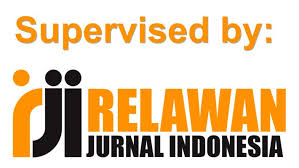 Hasil gambar untuk relawan jurnal indonesia