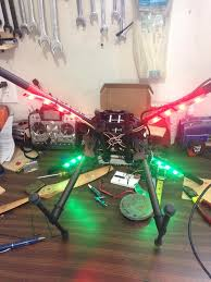adding led to quadcopter rc groups this image has been resized click this bar to view the full image the original image is sized 768x1024